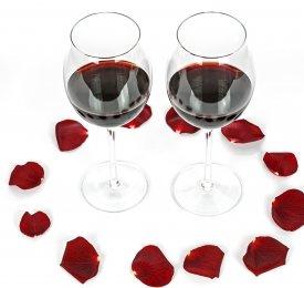 Romantyczna kolacja dla dwojga voucher