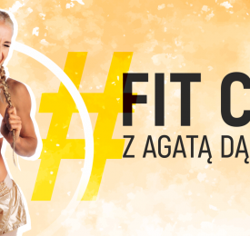 FIT CAMP WITH AGATA D BROWSKA