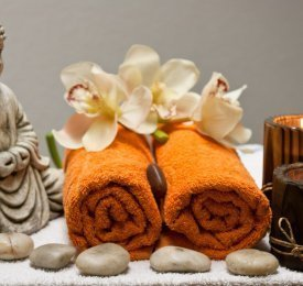 Ayurveda Package Journey to the Far East