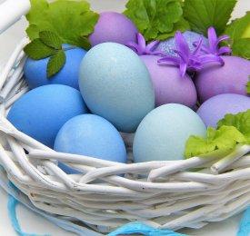 Easter in Sielanka 2021