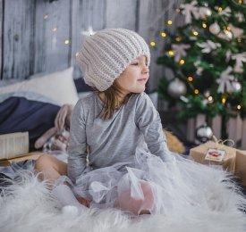 Bo e Narodzenie w Sielance First Minute 10
