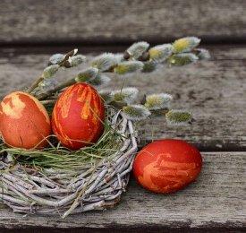 Wielkanoc w Sielance
