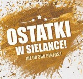 Karnawa 2019 Ostatki w Sielance