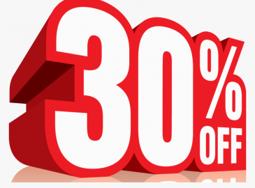 Oferta Long Stay - 30% OFF