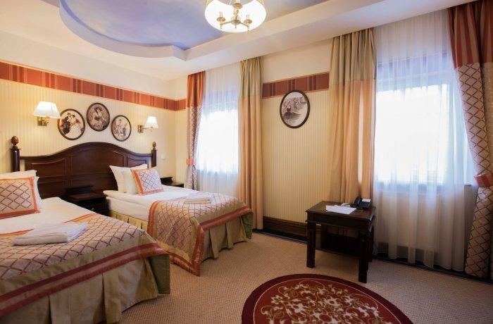 Doppelzimmer TWIN