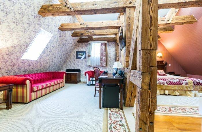 2 Bett-Zimmer Superior