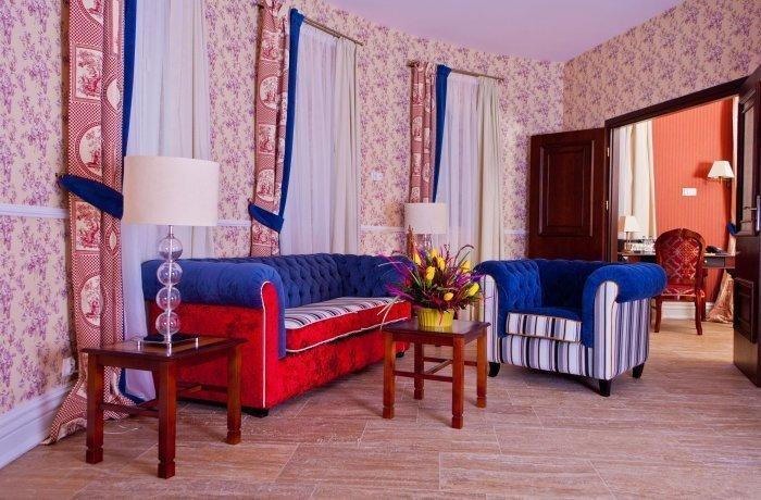 Präsident Apartment
