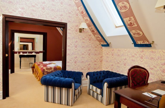 Apartament Royal