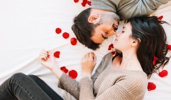 Wyjątkowe Walentynki w SPA na Mazurach