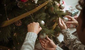 Family Christmas at a SPA in Masuria