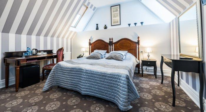 Doppel Zimmer Standard+