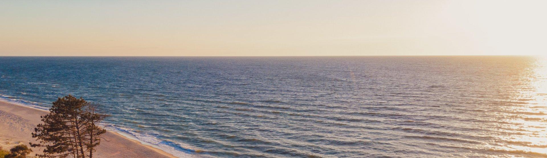 Wrzesień nad morzem 2021
