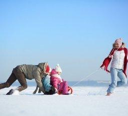 Ferie zimowe nad morzem 2020 - Dzieci gratis + AQUAPARK
