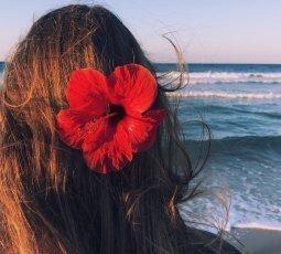 Dzień Kobiet nad morzem