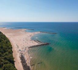 Copy_Urlaub an der Ostsee im Hotel/ Polen- 2 Kinder gratis!