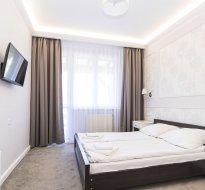 Pokój 2 os. Lux+