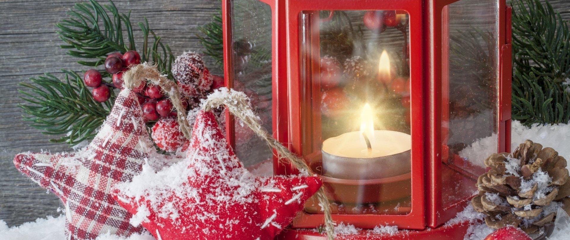 Święta Bożego Narodzenia w Hotelu Vestina*** w Wiśle