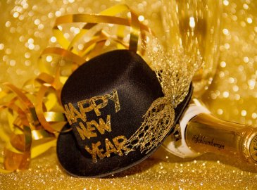 Welcome the New Year in a champagne mood at Hotel Vestina *** in Wisła