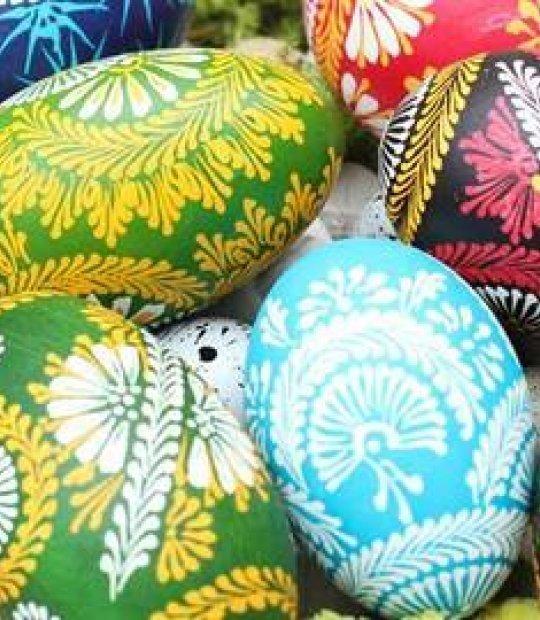 Rodzinna Wielkanoc FIRST MINUTE