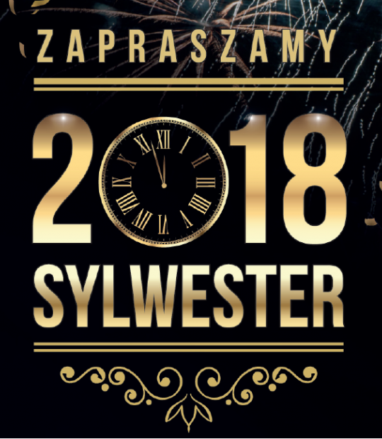 Sylwester 18/19 - FIRST MINUTE