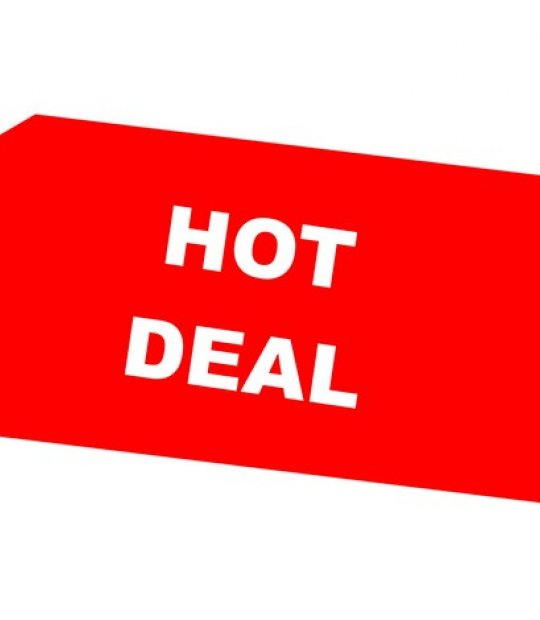 HOT DEAL 25-27 maja 249zł/os