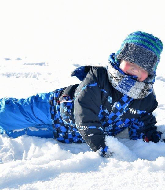 Ferie zimowe w Augustowie 17.01-23.02.2020