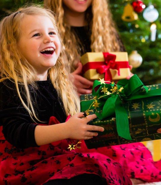 FIRST MINUTE - Rodzinne Boże Narodzenie