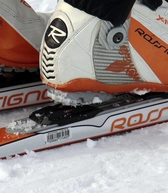 SNOW ARENA - Narty przez cały rok!