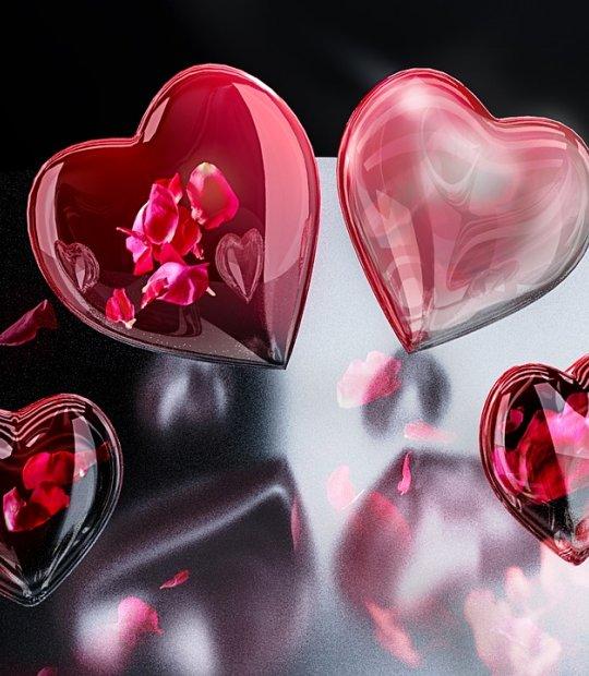 Bal Karnawałowo-Walentynkowy 15.02.2020