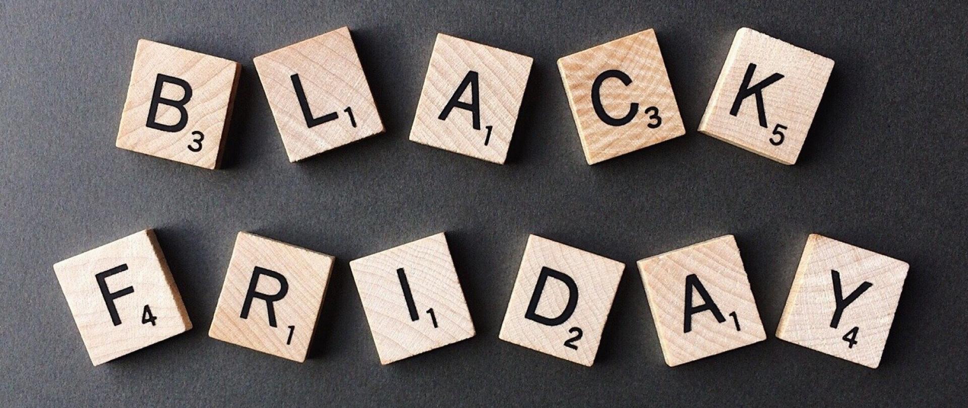 BLACK WEEK -50%