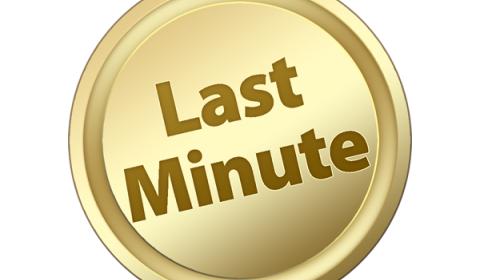 Last Minute - rezerwuj bez karty