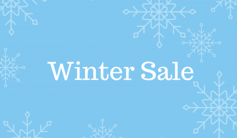 ❄ Winter Sale ❄
