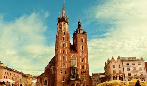 Kraków w jeden dzień