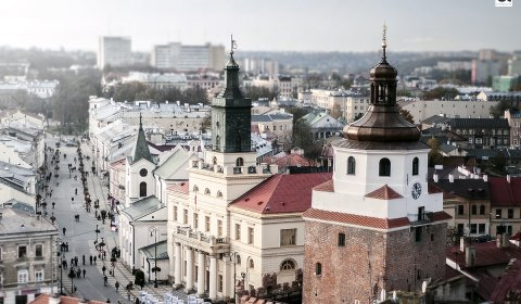 Wakacje z Lublinie voucher