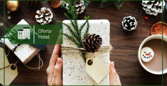 Boże Narodzenie w hotelu - skipass i obiadokolacja w cenie