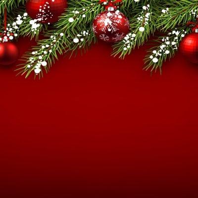 Boże Narodzenie w Beskidach