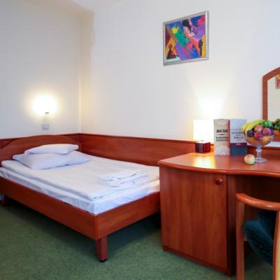 Einzelzimmer - Standard