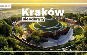 #VisitKrakow - special offer!