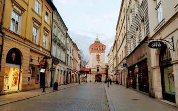 Explore Krakow - we support guides!