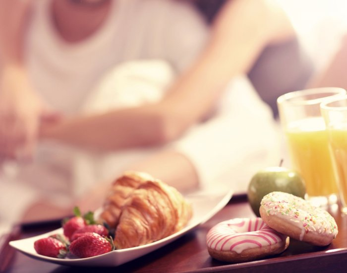 THE BEST PRICE  with breakfast