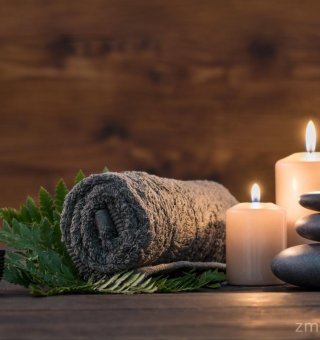 The Power of Calmness - 4-day package