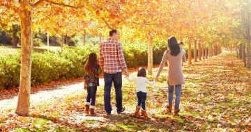 Jesienna obniżka cen! 2 noclegi + 1 GRATIS