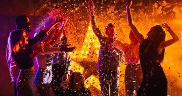 Muzyczny weekend w Nowym Roku