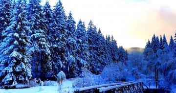 Zimowy Relaks w SPA