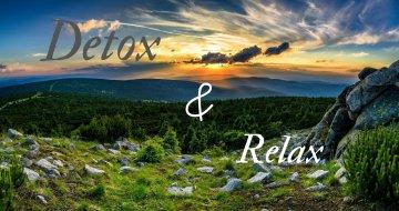 DETOX & RELAX