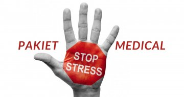 Pakiet MEDICAL - STOP STRES