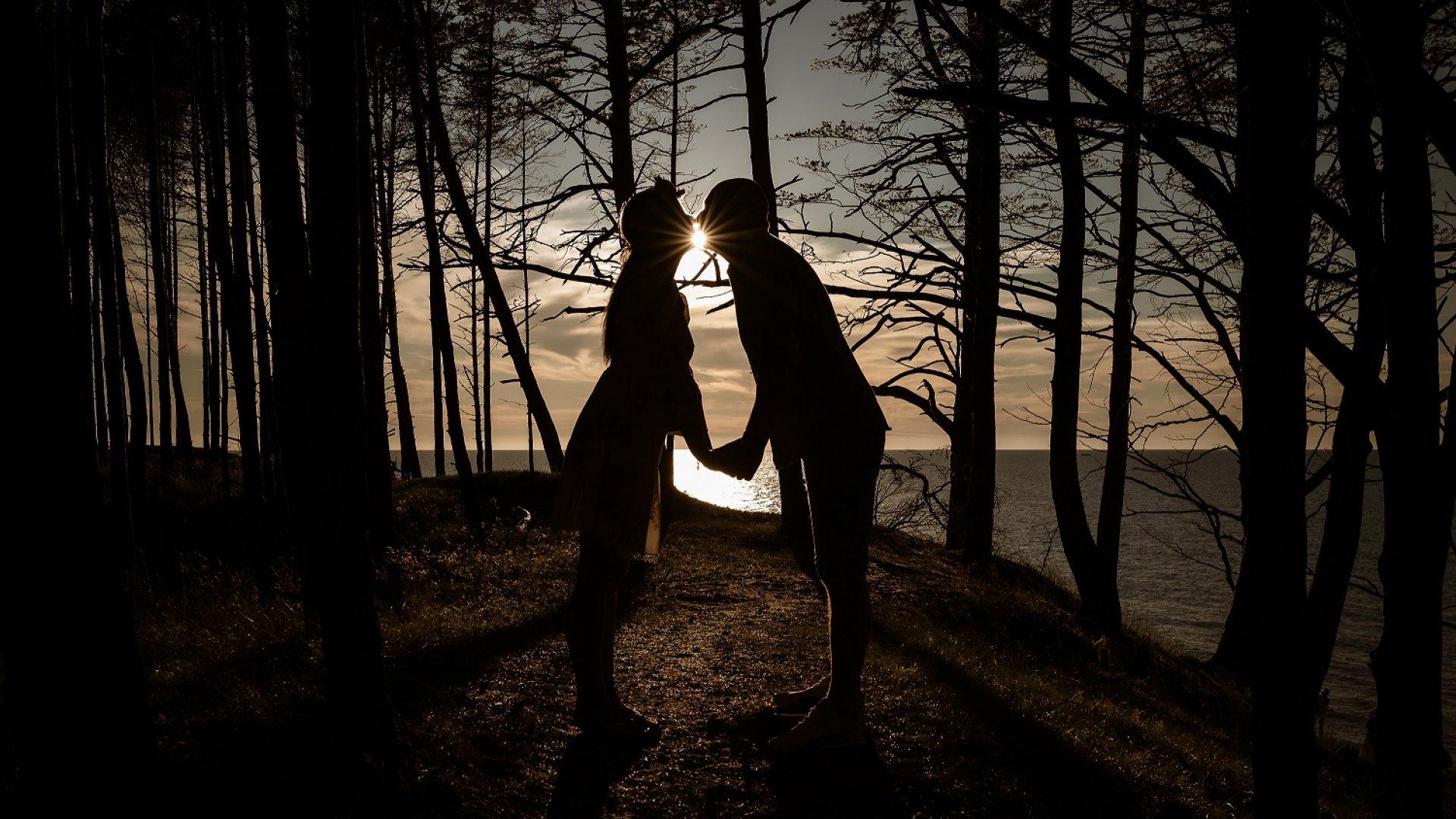 Walentynkowy weekend z sesją zdjęciową dla Zakochanych