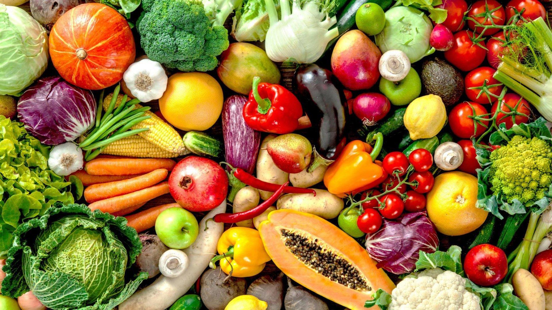 Promocyjny turnus z dietą owocowo-warzywną z warsztatami zielarskimi