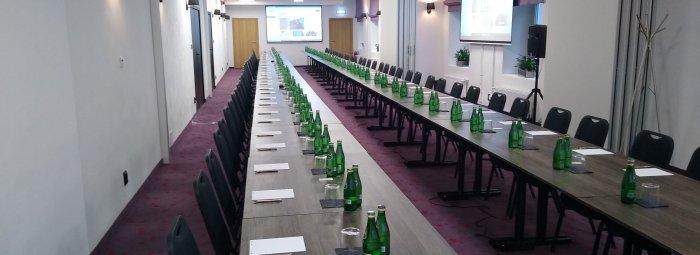 Sala Marszałkowska 3 in 1