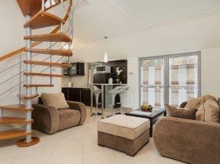 Apartament Premium A3